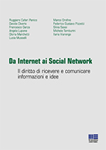 Da Internet ai Social Network