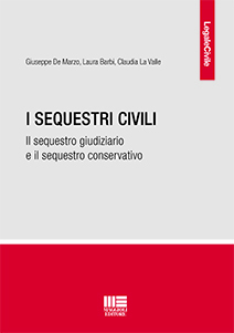 I sequestri civili