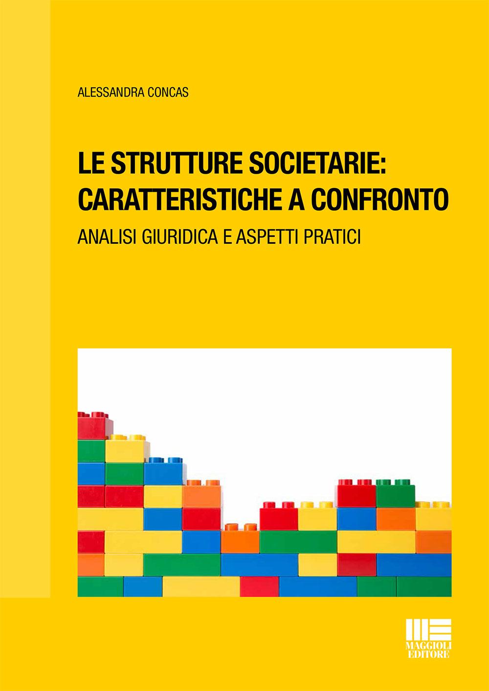 Le strutture societarie: caratteristiche a confronto